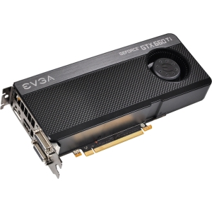 EVGA GeForce GTX 660 Ti Graphic Card - 915 MHz Core - 2 GB GDDR5 SDRAM - PCI Express 3.0 x16 - 6008 MHz Memory Clock - 2560 x 1600 - SLI - DirectX 11.0, DirectCompute 5.0, OpenGL 4.2, OpenCL - HDMI - DisplayPort - DVI