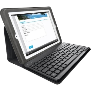 Belkin YourType Keyboard/Cover Case (Folio) for iPad