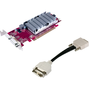 DIAMOND BizView BV5001G Graphic Card - 650 MHz Core - 1 GB GDDR3 SDRAM - PCI Express x16 - 100 MHz Memory Clock - 2560 x 1600 - CrossFireX - Passive Cooler - DirectX 11.0, OpenGL 4.1