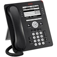 Avaya-IMBuyback One-X 9608 IP Phone - Wall Mountable, Desktop - 8 x Total Line - VoIP - Speakerphone - PoE Ports