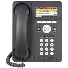 Avaya-IMBuyback One-X 9620C IP Phone - Wall Mountable, Desktop - 12 x Total Line - VoIP - USB - PoE Ports