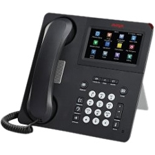 Avaya-IMBuyback 9641G IP Phone - Desktop - VoIP - Speakerphone - USB - PoE Ports