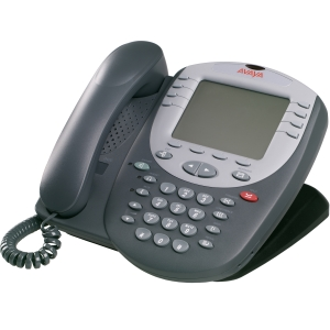 Avaya-IMBuyback 2420 Standard Phone - 1 x Phone Line - Caller ID - Speakerphone