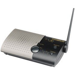 WIRELESS PROTABLE INTERCOM VOICE ACTIVATED