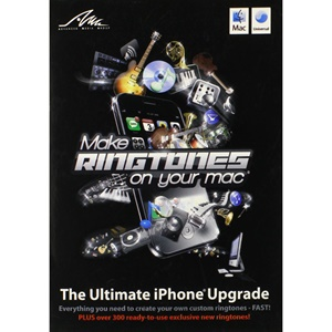 MAKE RINGTONES ON YOUR MAC F/ LOADING INTO IPHONE OR GARAGEBAND