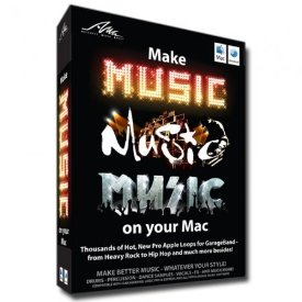MAKE MUSIC ON YOUR MAC  FOR GARAGEBAND LOGIC OR LOGIC EXPRESS