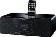 ALL-IN-ONE WIFI/INTERNET W/IPOD DOCK