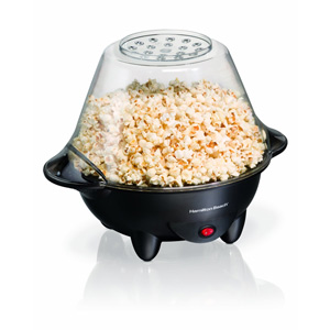 Hamilton Beach Popcorn Popper
