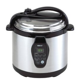 DIGITAL PRESSURE COOKER