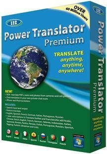 POWER TRANSLATOR PREMIUM 14