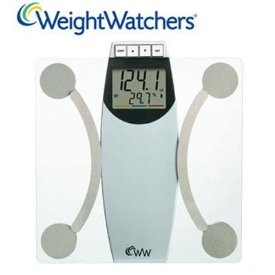 WW67T WEIGHT WATCHERS SCALE
