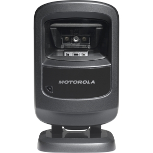 Motorola DS9208 Omnidirectional Hands-free Presentation Imager - Twilight Black - Cable - Imager