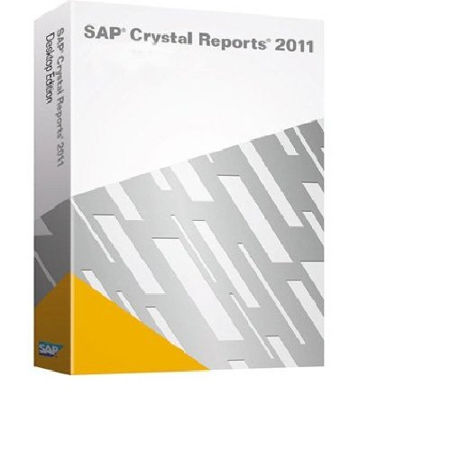 SAP Crystal Reports 2011 - upgrade package