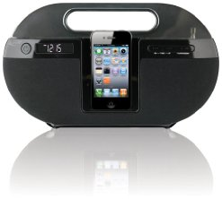 BOOMBOX MADE FOR IPOD AND IPHONE