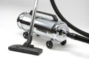 METRO PROFESSIONAL 4.0 PHP VAC 2-SPEED VACUUM WITH HEPA FILTER
