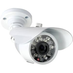 Lorex Vantage LBC6040 Surveillance/Network Camera - Color - Cable
