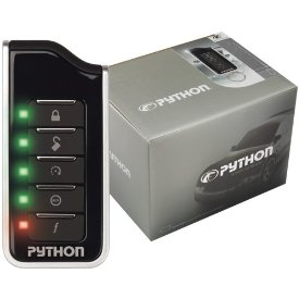 PYTHON RESPONDER 424 LE 2 WAY REMOTE START