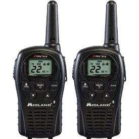 GMRS VALUE PACK 22 CHANNELS UP TO 24 MILES