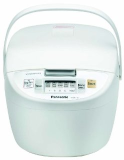 10 CUP MICROCOMPUTER CONTROLLED RICE COOKER