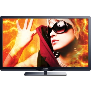 "Philips 50PFL3707 50"" 1080p LCD TV - 16:9 - ATSC - 176° / 176° - 1920 x 1080 - Dolby Digital, Surround Sound - 3 x HDMI - USB"