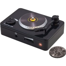 Vinyl Forever USB Turntable-to-Computer Interface