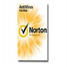 NORTON ANTIVIRUS MAC 12.0 1U MM
