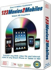 123 MOVIES2MOBILES BLING SOFTWARE LTD