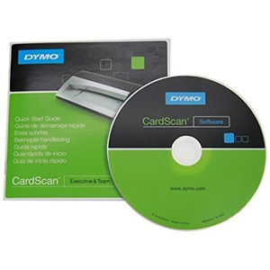 CARDSCAN V9 TEAM 1U SW CD