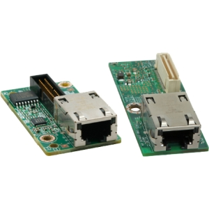 Intel Remote Management Module 4 (Intel RMM4) and rIOM Carrier Board Kit AXXRMM4IOM