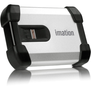 Imation Defender H200 500 GB External Hard Drive - 1 Pack - USB 2.0