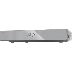 SVAT Digital Video Recorder - 500 GB HDD - H.264, Half-D1, D1 - Fast Ethernet - VGA - USB