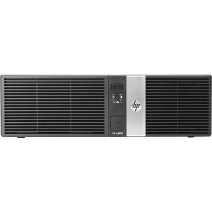HP rp5800 Retail System - Intel Celeron 2.50 GHz - 2 GB DDR3 SDRAM - 250 GB HDD - Windows Embedded POSReady 7