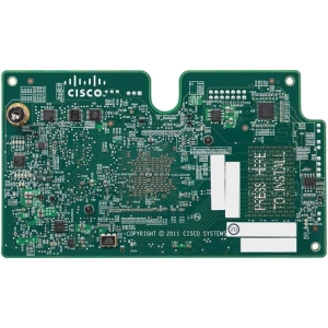 Cisco UCS VIC 1240 Adapter for M3 Blade Servers - Fiber