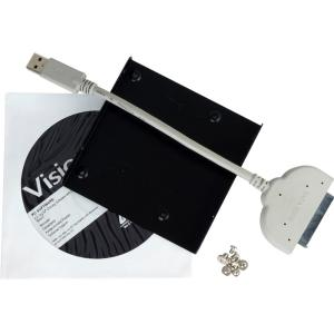 UNIVERSAL SSD INSTALLATION AND TRANSFER KIT W/ APRICORN EZ GIG IV