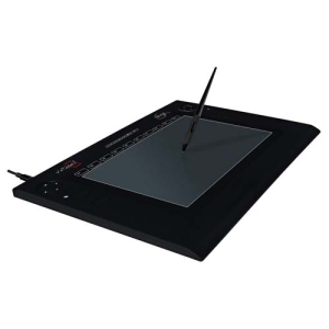 VT MUSE PRO GRAPHIC TABLET MAC/XP/VISTA/W7 COMPATIBLE