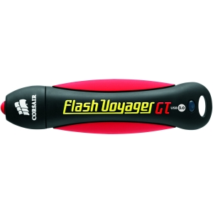 Corsair Flash Voyager GT 32 GB USB 3.0 Flash Drive - Black