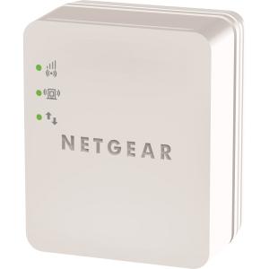 Netgear WN1000RP IEEE 802.11n 54 Mbps Wireless Range Extender - ISM Band