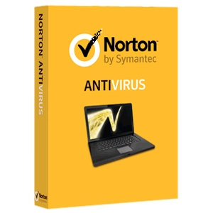 Norton AntiVirus 2013 - Complete Product - 3 User - Antivirus Box - PC - English