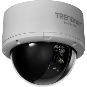 TRENDnet TV-IP262P Network Camera - Color - Board Mount - CMOS - Cable - Fast Ethernet
