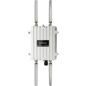 EnGenius ENH700EXT IEEE 802.11n 300 Mbps Wireless Access Point - PoE Ports