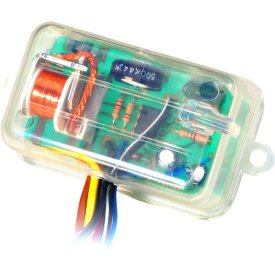 DIRECTED PULSE TIMER RELAY MODULE 30A