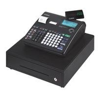 CASIO CASH REGISTER W/ THERMAL PRINTER  NIC