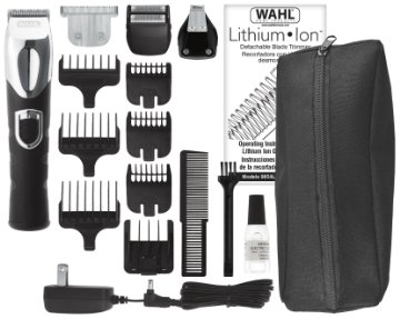 WAHL PRO GROOMER ALL IN ONE LITHIUM ION