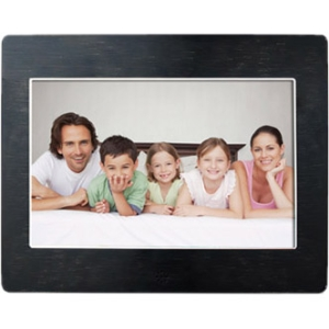 "Sungale PF1023 Digital Photo Frame - 10.2"" LCD Digital Frame - 800 x 480 - JPEG"