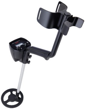 BOUNTY HUNTER VLF2.1 METAL DETECTOR