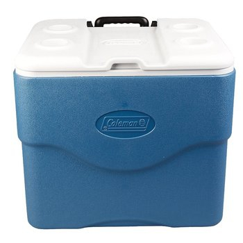Coleman 75-Quart Xtreme 5-Day Wheeled Cooler