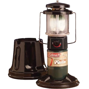 Coleman 2-Mantle InstaStart QuickPack Lantern - Mantle - Ivory