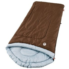 Willow Creek Warm Weather Sleeping Bag