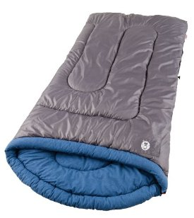 White Water Cool Weather Sleeping Bag