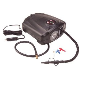 Coleman DC 12 Volt Inflate-All Pump